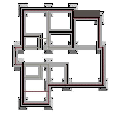 基础整体平面图.png