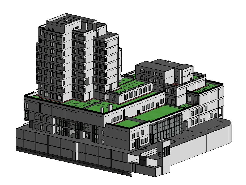 石家庄市某艺术馆建筑模型.png